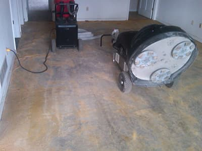 Concrete Grinding | Diamond Grinding and Polishing for Concrete Floors