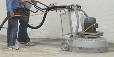 Concrete Grinding | Concrete Floor Grinding Services for