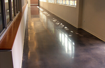 Concrete Grinding and Polishing in St. Louis