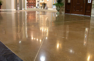 St. Louis Concrete Stain Services